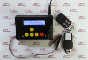 LMPAutomation - HCS301 Remotes Programmer